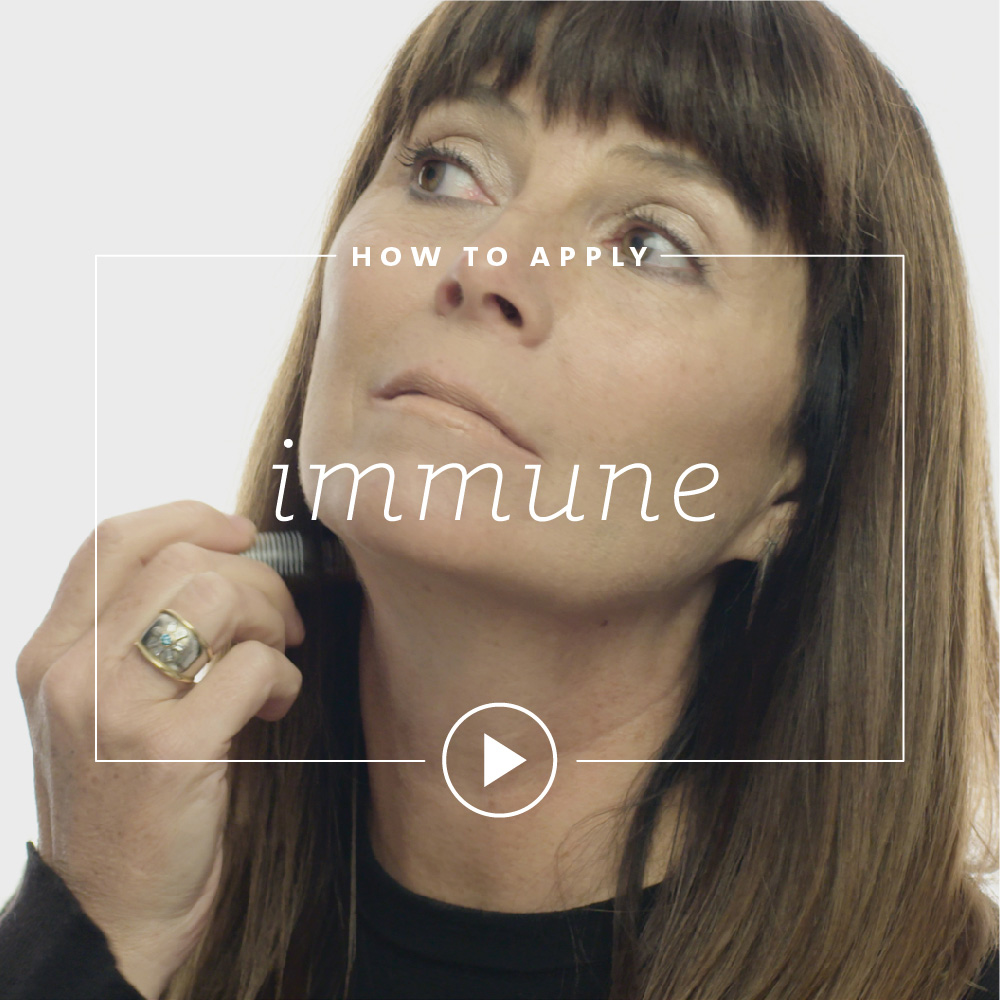 How to Apply Immune