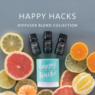 Happy Hacks Diffuser Blend Collection