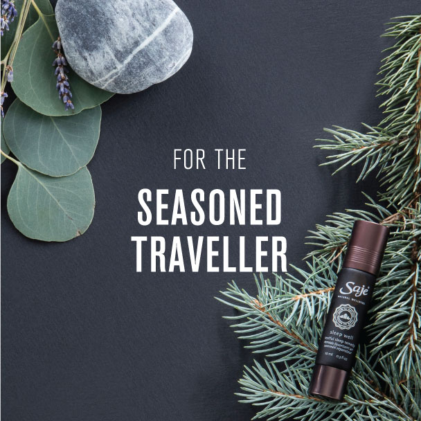 For the Seasoned Traveller