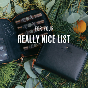 For Your Really Nice List