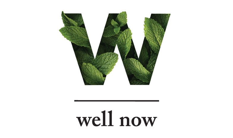 Well Now Podcast