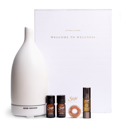 Welcome To Wellness Kit