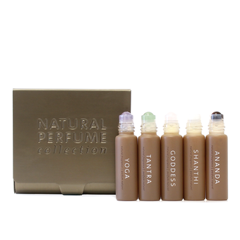 Natural Perfume Collection