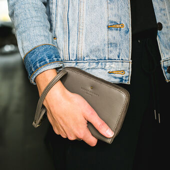 POCKET FARMACY® WALLET