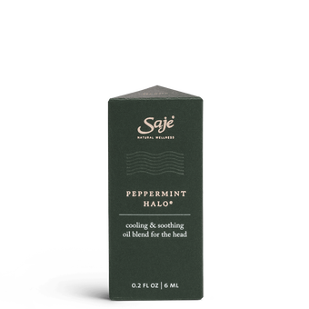 Peppermint Halo®