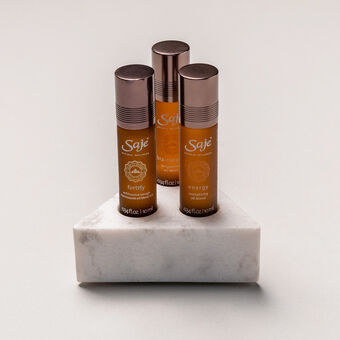 TRIANGLE MY OIL BLENDS BAR