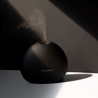 Aroma Breeze® Ultra Matte Black