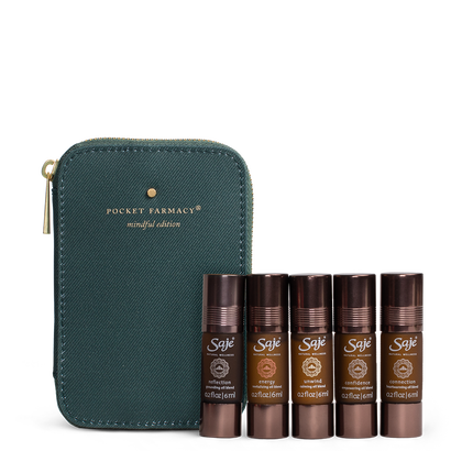 Pocket Farmacy® Mindful Edition