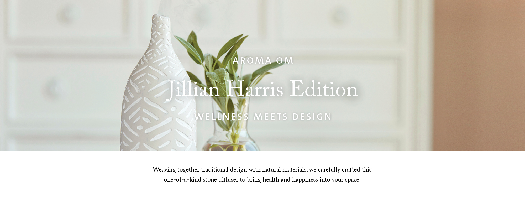 Jillian Harris Edition