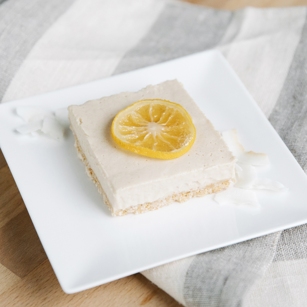 Layer Up with Lemon