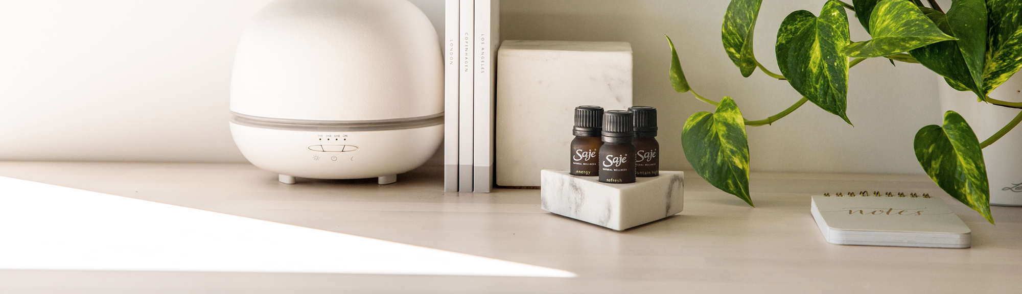 How To Choose A Diffuser Blend
