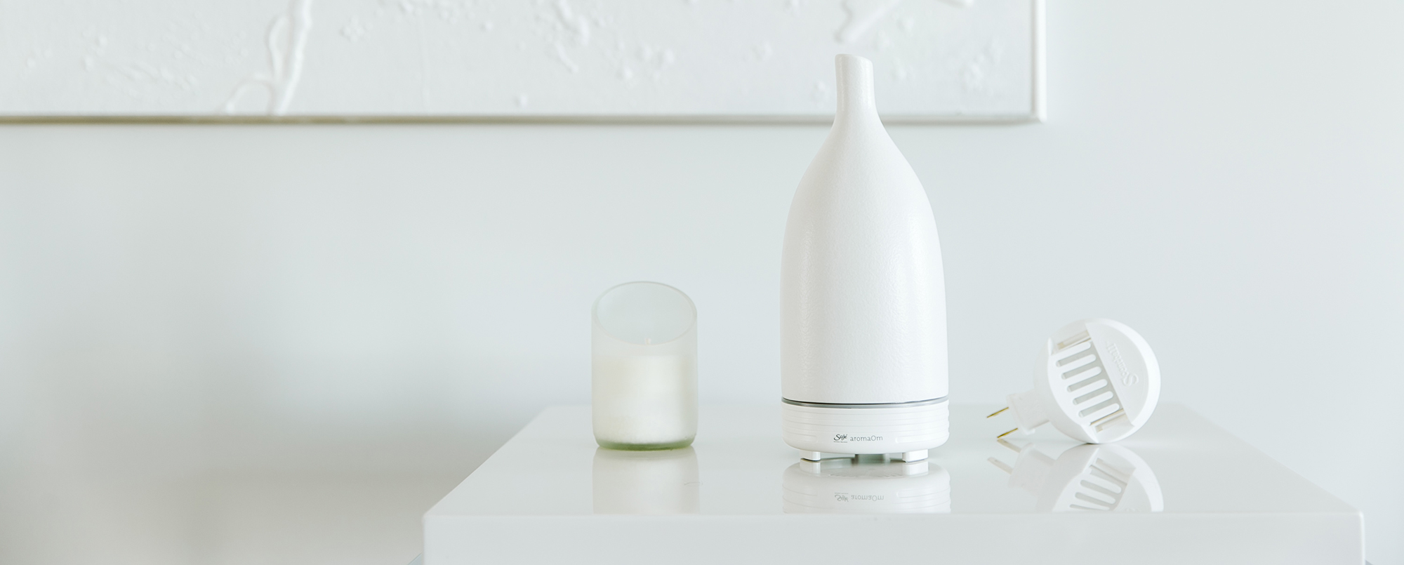 Why use an ultrasonic diffuser?