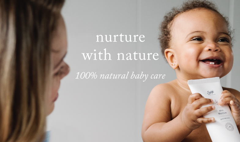 100% natural body care