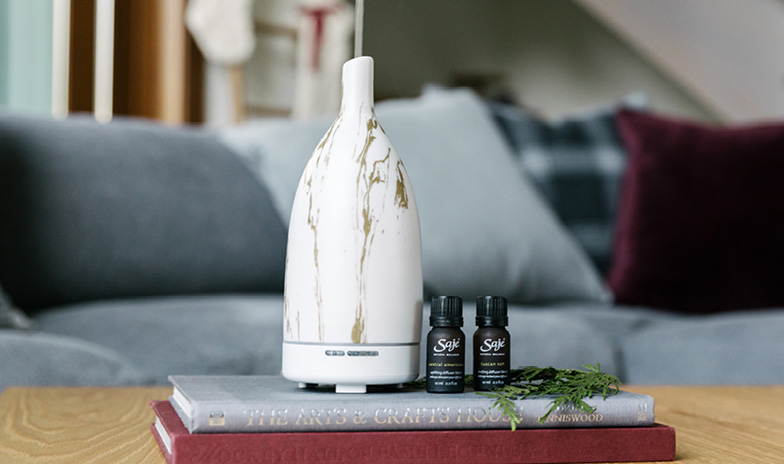 Get Gifting With Wellness Gifts for the Home