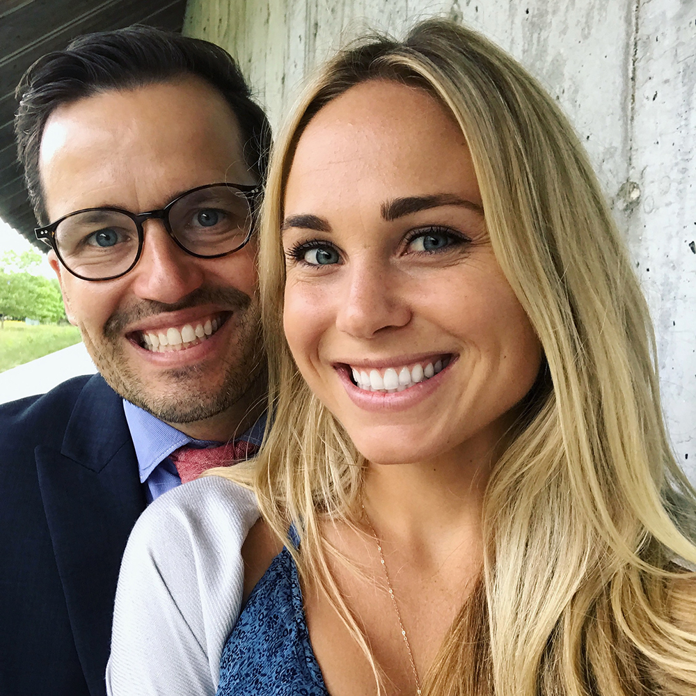 How to Cultivate Healthy Relationships with Mark Groves and Kylie McBeath