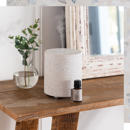 aroma haven - limited edition diffuser
