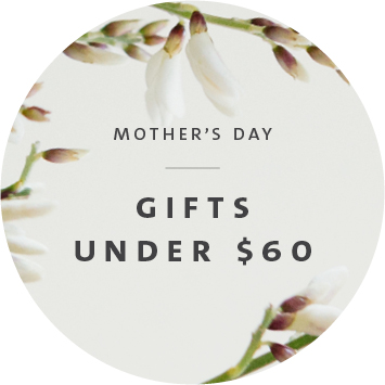 Mother's Day Gifts Under 60