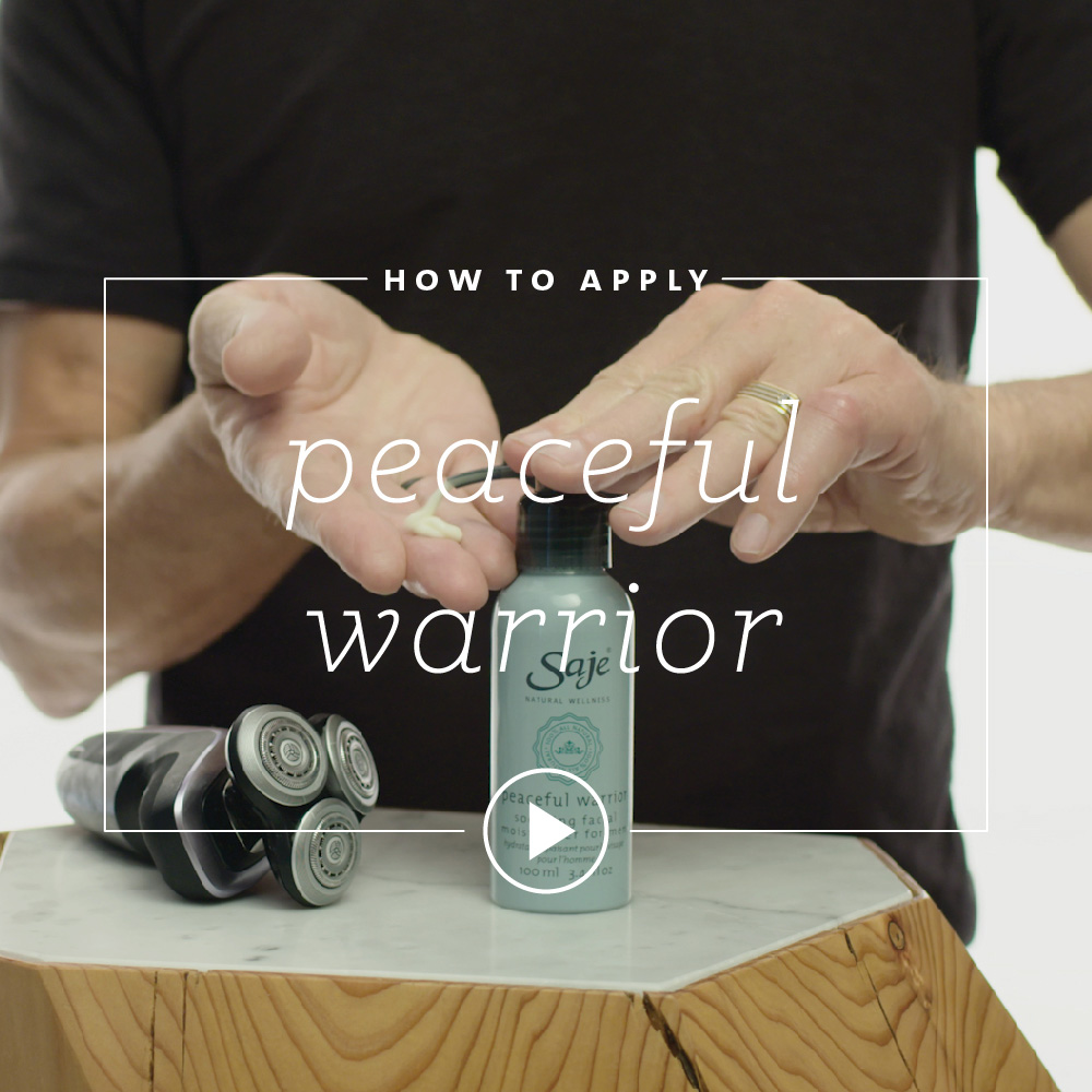 How to Apply Peaceful Warrior