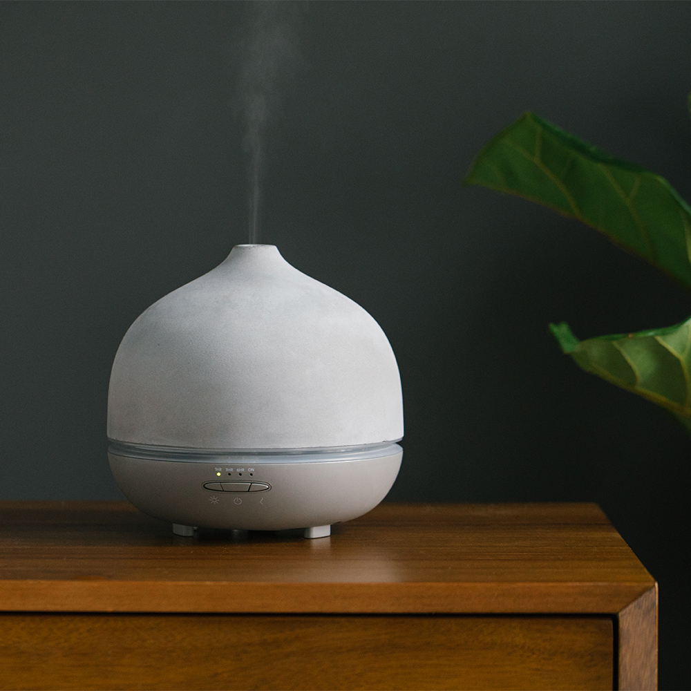 All-Natural Body Mists, Diffusers & Diffuser Blends