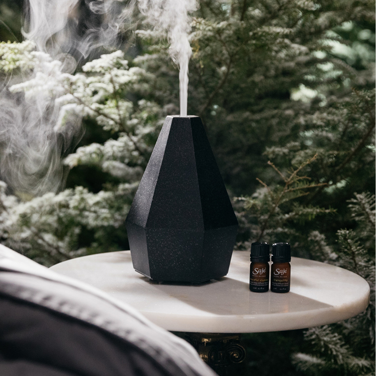Dreamy Nights Diffuser and Diffuser Blend Kit