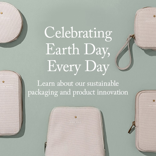 learn about our sustainable packaging and product innovation