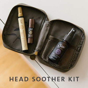 Head Soother Kit