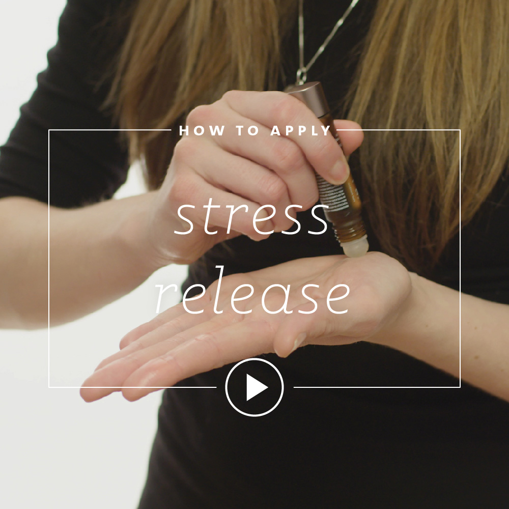 How to Apply Stress Release