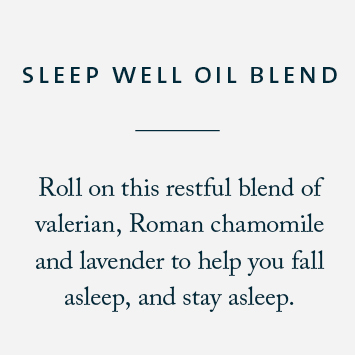 sleep-well-remedy