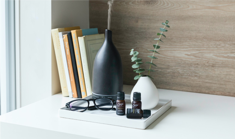 The Benefits of Diffusing Essential Oils