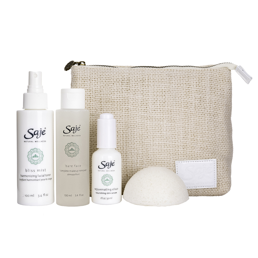 rejuvenating kit
