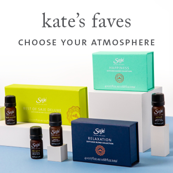 Kate's diffuser blend collections