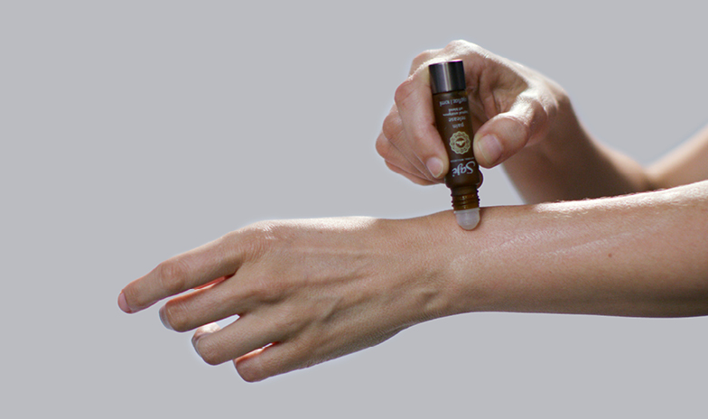 Scientific uses of essential oils for pain and recovery