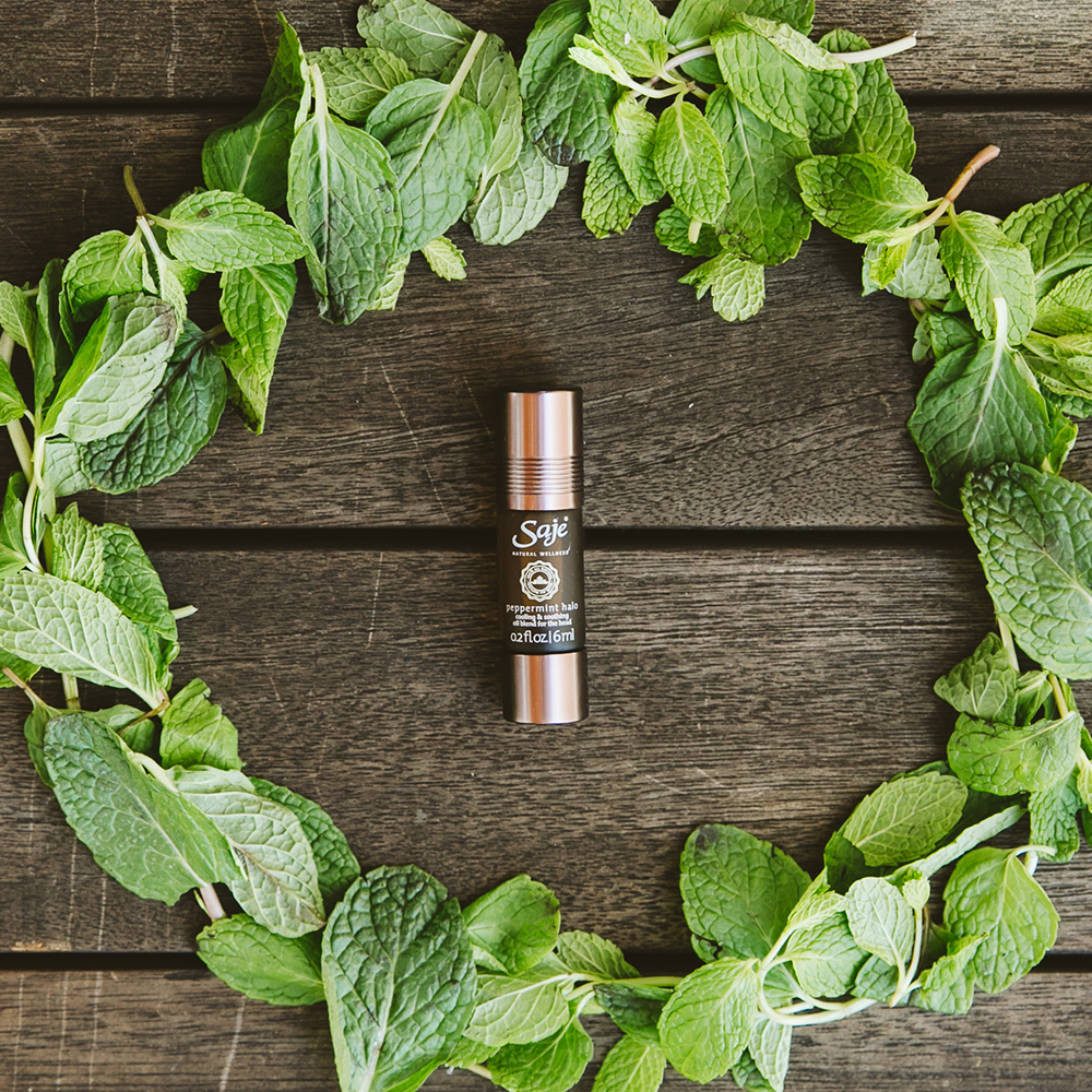 All-Natural Body Mists and Roll-ons