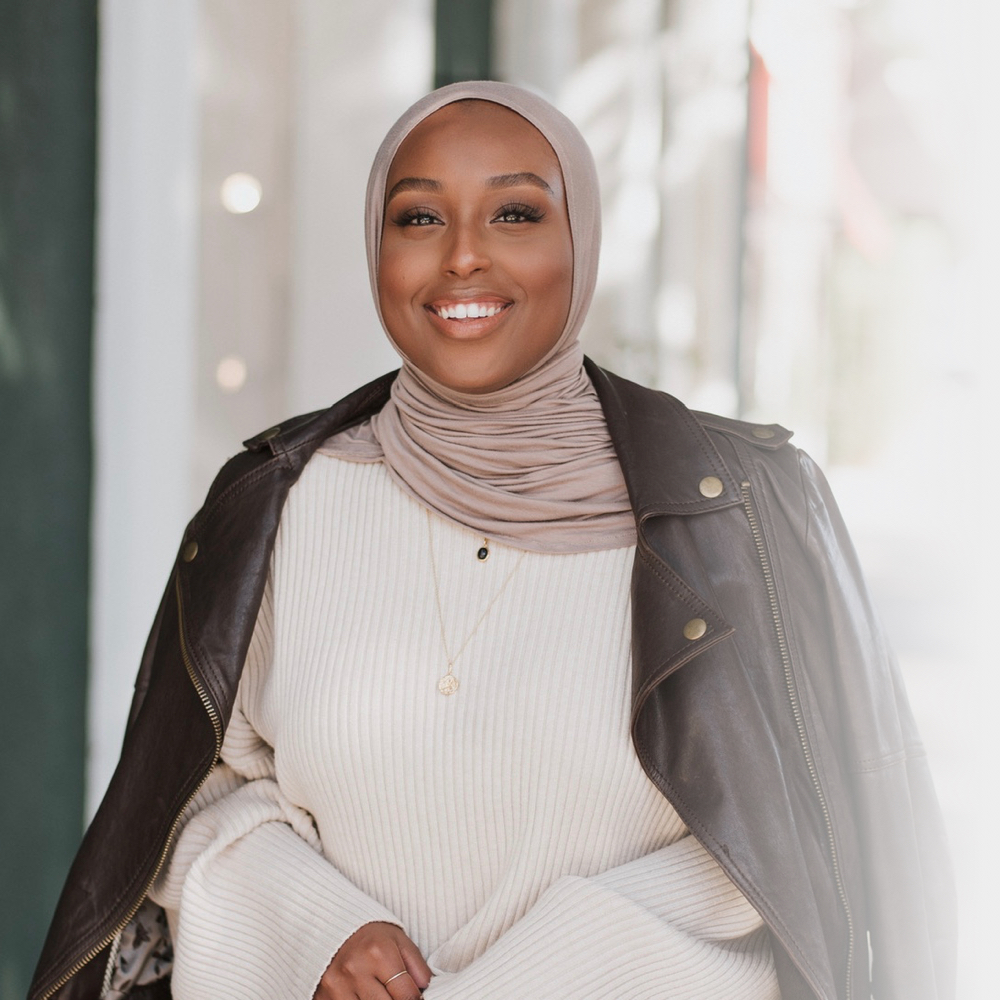 Aysha Harun's Holiday Picks