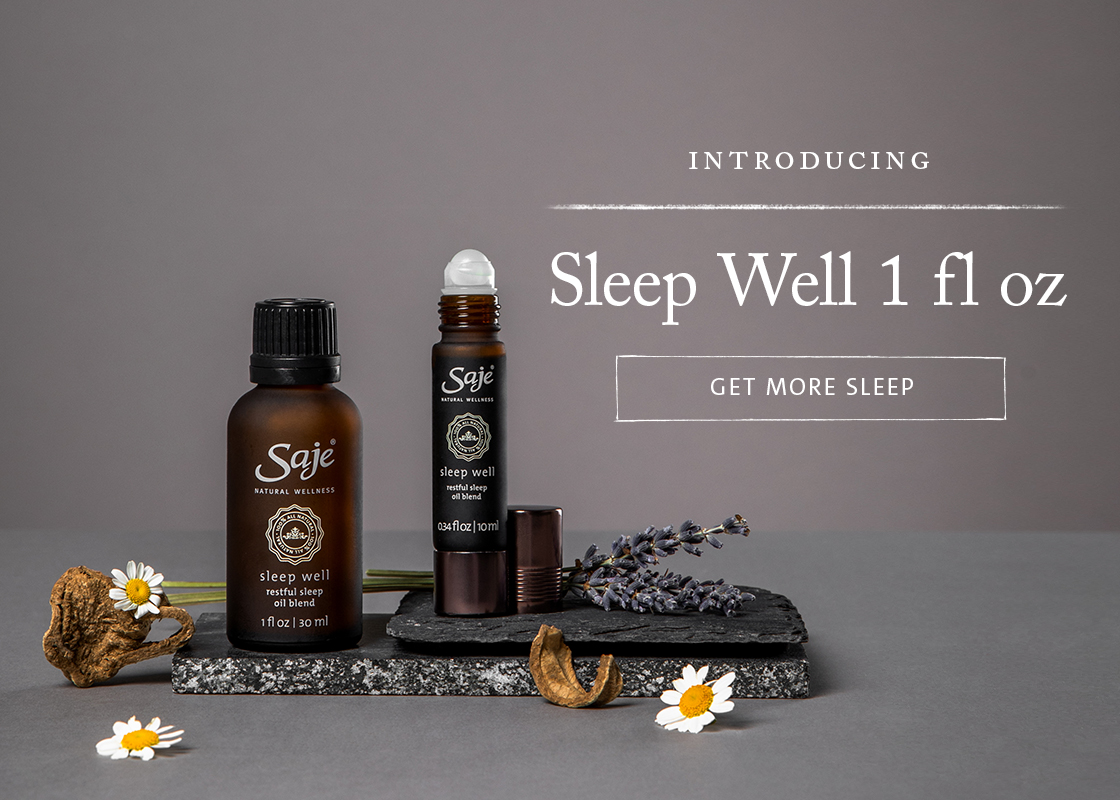 Sleep Well Remedy 30 ml refill beside Sleep Well Remedy Roll-On