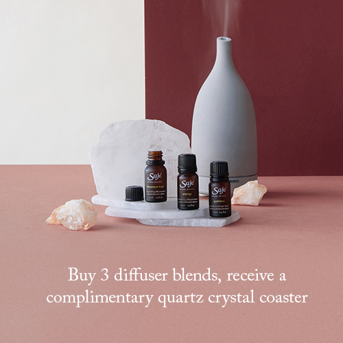 Build your own Diffuser Blend Collection