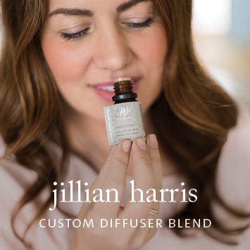 Saje Jillian Harris Happy Place Diffuser Blend Saje Collaboration