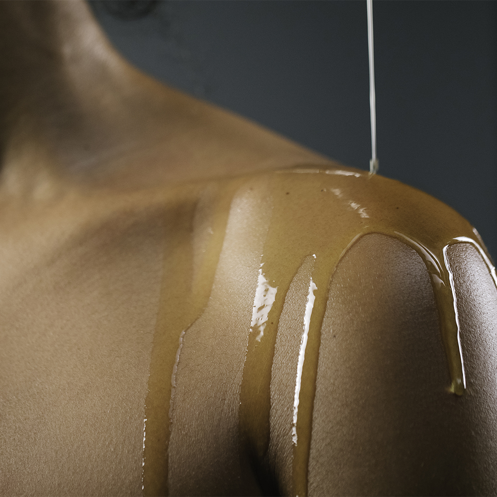 Natural Body Oil & Body Products