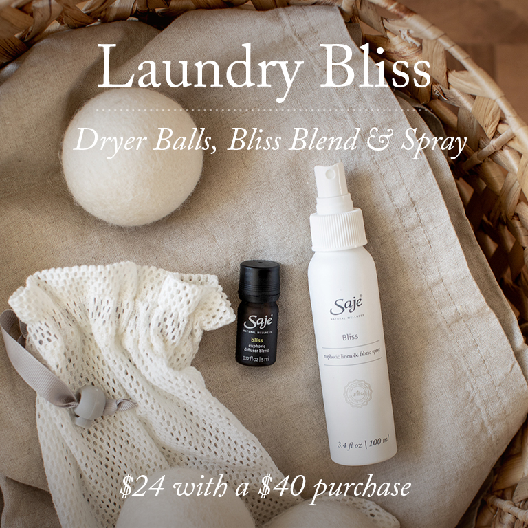 laundry bliss kit
