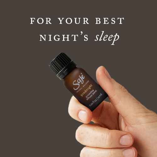 Find your blend for your best night's sleep