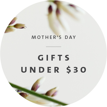 Mother's Day Gifts Under 30