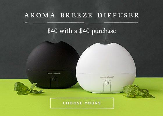 Aroma Breeze Diffusers