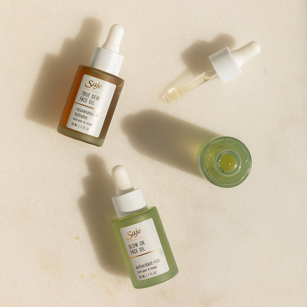 Facial Toner and Products for Glowing Skin