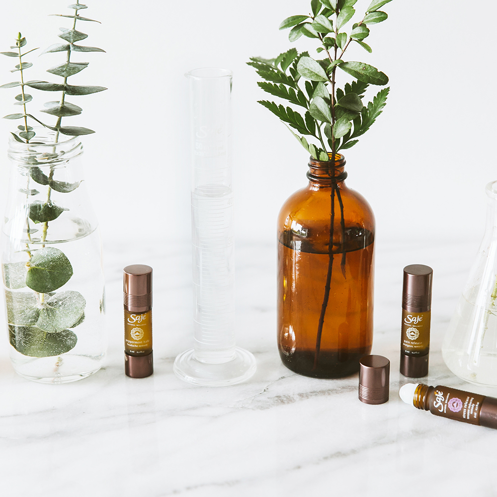 Crave Essential Oil Blend