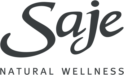 Saje Natural Wellness logo - Saje CA